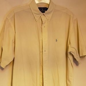 Vintage Polo by Ralph Lauren button down